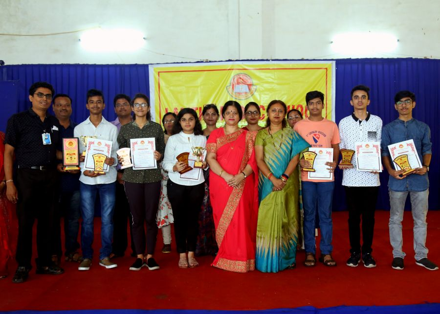 Felicitation Ceremony 2019