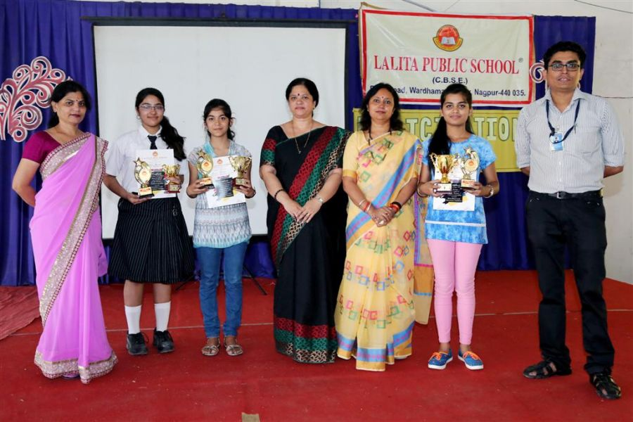 Felicitation Ceremony