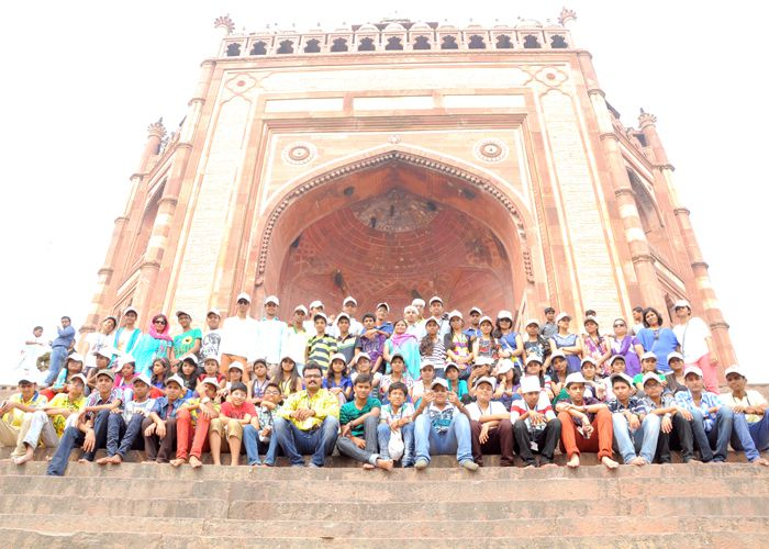 Tour Of Jaipur